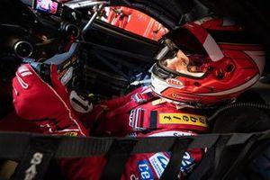 #51 AF Corse Ferrari 488 GTE EVO LMGTE Pro, Alessandro Pier Guidi,