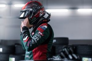 Никита Шиков, Carville Racing