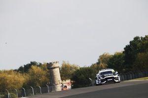 Nicolas Hamilton, Team HARD Cupra Leon