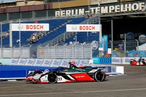 René Rast, Audi Sport ABT Schaeffler, Audi e-tron FE07