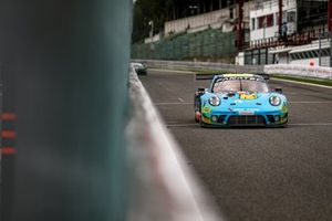 #222 Team Allied-Racing Porsche 911 GT3-R: Jan Kasperlik, Nicolas Schöll, Julien Apotheloz