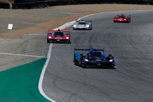 #1: Paul Miller Racing Lamborghini Huracan GT3, GTD: Madison Snow, Bryan Seller0/