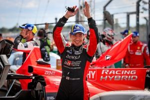 #7 Toyota Gazoo Racing Toyota GR010 - Hybrid Hypercar, Kamui Kobayashi