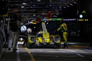 #29 Racing Team Nederland Oreca 07 - Gibson LMP2, Frits Van Eerd, Giedo Van Der Garde, Job Van Uitert