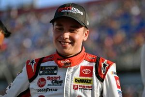 Christopher Bell, Joe Gibbs Racing, Toyota Camry Sport Clips Haircuts