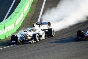 Lorenzo Colombo, Campos Racing