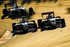 Johnathan Hoggard, Jenzer Motorsport, Zdenek Chovanec, Charouz Racing System