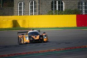#20 Team Virage Ligier JS P320 - Nissan LMP3, Rob Hodes, Garett Grist, Charles Crews