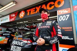 Pietro Fittipaldi na Stock Car
