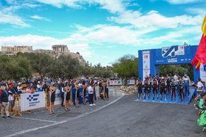 FIA World Rally Championship drivers