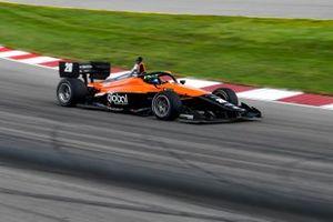 Linus Lundqvist, Utah Airguns/HPD/Global Racing Group/FX Airguns/Paytrim/JULA, Global Racing Group w/HMD Motorsports