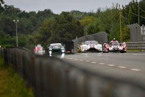 #49 High Class Racing Oreca 07 - Gibson LMP2, Anders Fjordbach, Jan Magnussen, Kevin Magnussen