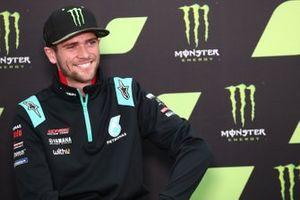 Jake Dixon, Petronas Sprinta Racing