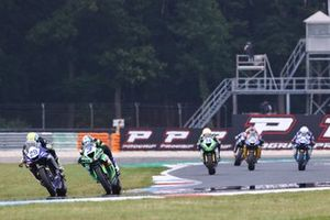 Luca Bernardi, CM Racing, Raffaele De Rosa, Orelac Racing VerdNatura