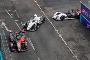 Oliver Rowland, Nissan e.Dams, Nissan IMO2, Edoardo Mortara, Venturi Racing, Silver Arrow 02, Pascal Wehrlein, Tag Heuer Porsche, Porsche 99X Electric
