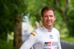 Sébastien Ogier, Toyota Gazoo Racing WRT