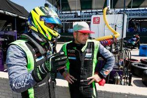 #39 CarBahn with Peregrine Racing Audi R8 LMS GT3, GTD: Richard Heistand, Jeff Westphal, Motul Pole Award