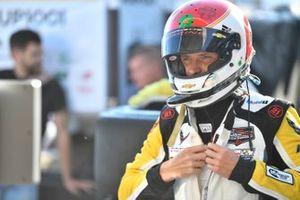 #3 Corvette Racing Corvette C8.R, GTLM: Antonio Garcia