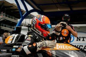 Rinus VeeKay, Ed Carpenter Racing Chevrolet