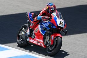 Stefan Bradl, Honda HRC