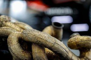 Simon Pagenaud, Team Penske Chevrolet parts
