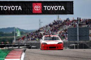 Ryan Ellis, B.J. McLeod Motorsports, Toyota Supra CorvettParts.net/Keen Parts