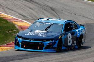 Tyler Reddick, Richard Childress Racing, Chevrolet Camaro Kalahari Resorts
