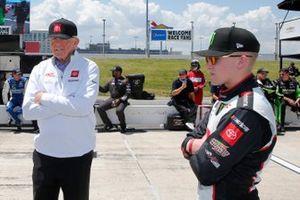 Ty Giibs, Joe Gibbs Racing, Toyota Supra Joe Gibbs Racing, Joe Gibbs