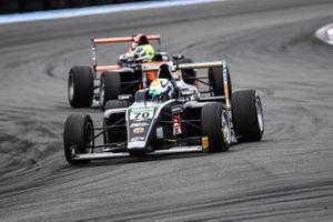 Tim Tramnitz, US Racing