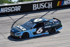 Ryan Newman, Roush Fenway Racing, Ford Mustang Kohler Generators
