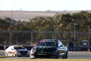 Cameron Waters, Tickford Ford leads