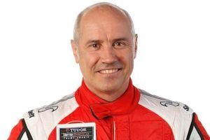 #8 Tower Motorsport ORECA LMP2 07: John Farano