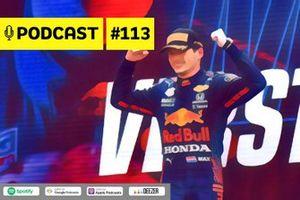 Podcast #113