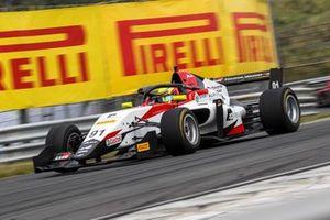 Dudu Barrichello na Fórmula Regional