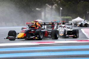 Jonny Edgar, Carlin and Amaury Cordeel, Campos Racing