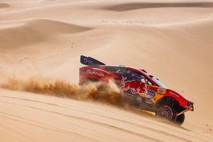 #305 Bahrain Raid Xtreme: Sebastien Loeb, Daniel Elena