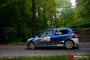 Rally Masters Świdnica