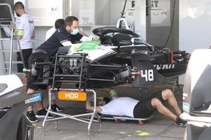 Box: Venturi Racing