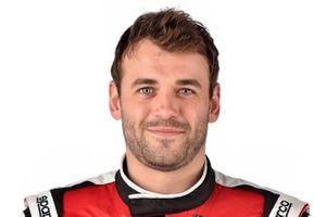 #1 Paul Miller Racing Lamborghini Huracan GT3, GTD: Corey Lewis