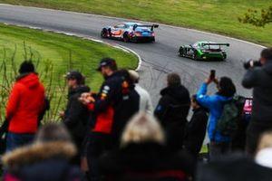 Kelvin Fletcher / Martin Plowman - JRM Racing Bentley Continental GT3