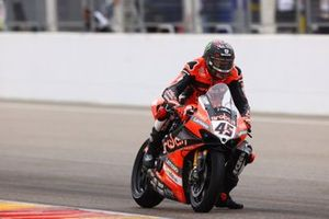 Scott Redding, Aruba.It Racing - Ducat