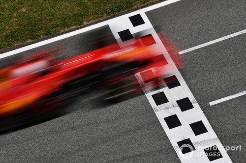 Dobre tempo Ferrari