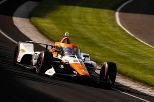 Juan Pablo Montoya, Arrow McLaren SP Chevrolet
