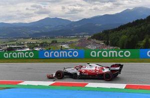 Callum Ilott, Alfa Romeo Racing C41