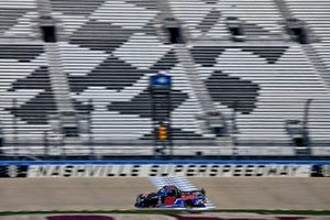 Spencer Davis, Spencer Davis Motorsports, Toyota Tundra INOX Lubricants