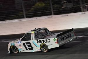 Johnny Sauter, ThorSport Racing, Toyota Tundra Tenda Equine & Pet Care Products
