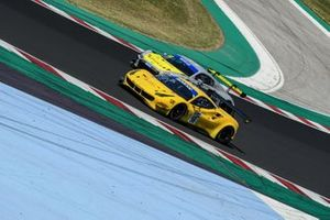 #58 RAM Racing, Ferrari 488 GT3 Evo: Alberto Lippi, Luca Filippi
