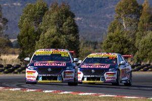 Jamie Whincup, Triple Eight Race Engineering, Shane van Gisbergen, Triple Eight Race Engineering Holden