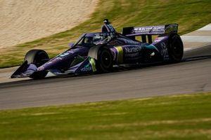 Ромен Грожан, Dale Coyne Racing with Rick Ware Racing Honda