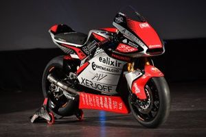 MV Agusta Forward Racing bike